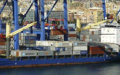 Export software module